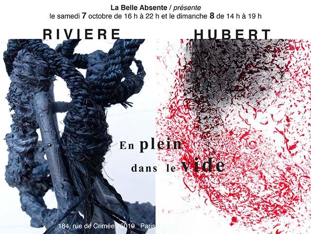 Rivière-Hubert, réseaux