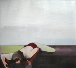 06-La-connfusion-de-Narcisse-180x205cm-2014