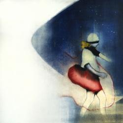 07-Le rêve d'A.B., 135x135cm, 2018-19