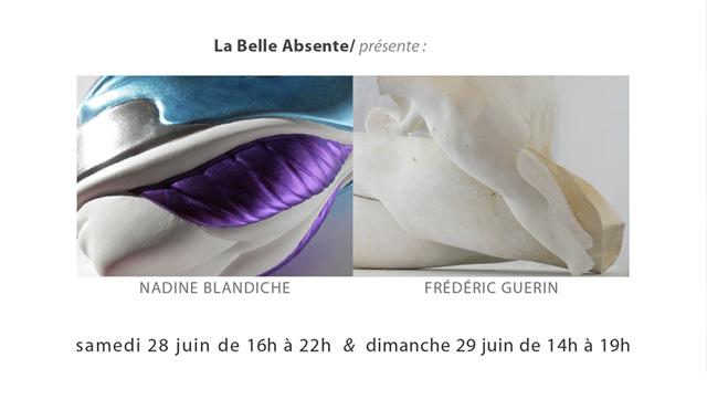 site Blandiche Guérin